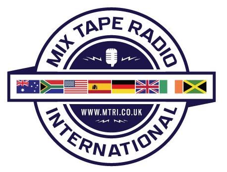Mix Tape Radio International Spirus Marketing Tania Verdonk