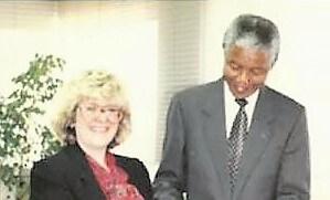 Remembering Madiba